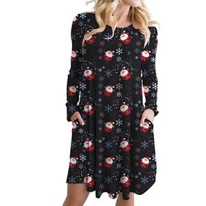 Dresses & Skirts - Ugly Sweater Christmas Party Dress